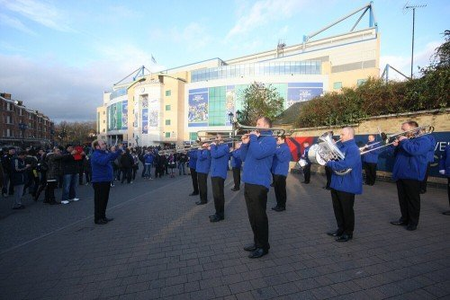 Chelsea Brass Band