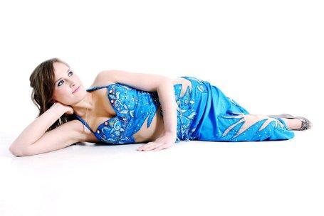 Dita - Belly Dancer