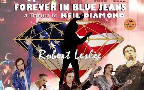 Neil Diamond Tribute