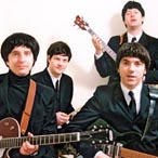 MFL Beatles Tribute Band