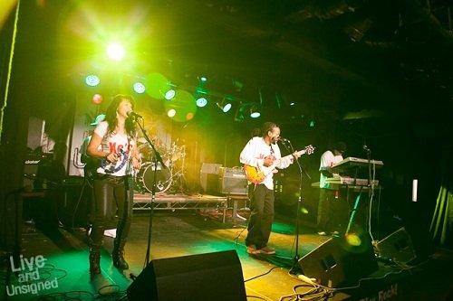 Marley's Reggae And Soca Band
