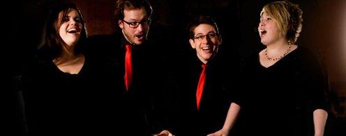 The Trinity Carol Singers