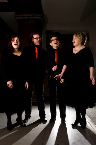 Carol Singers London