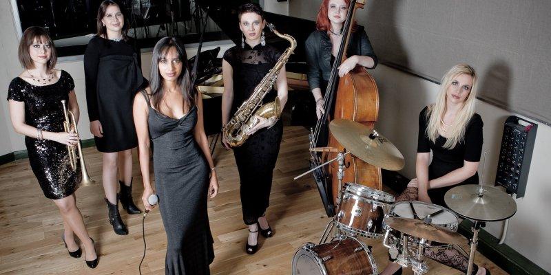 All Ladies Jazz Band