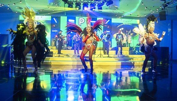 Brazilian Live Show
