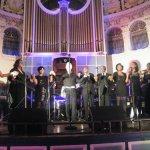 Giant Gospel Choir