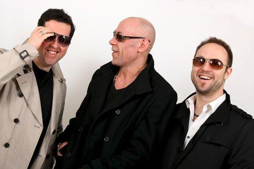 3 Piece Wedding Entertainment Band