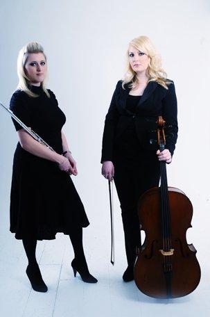 Gemini Duo