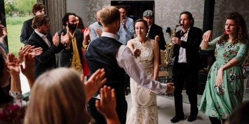 Turkish and Easter European Wedding Musicians