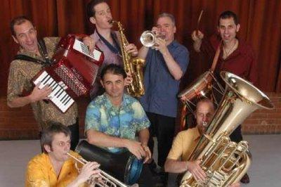 The Balkan Brass