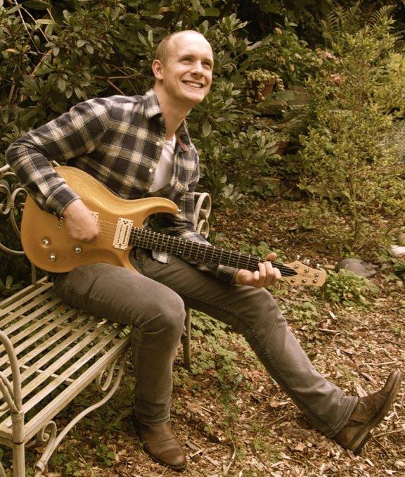 Corporate Entertainment Guitarist
