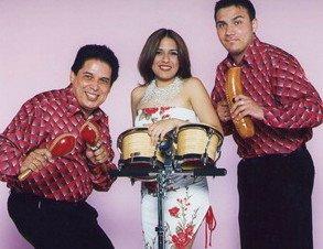 Cubano - Cuban Ensemble