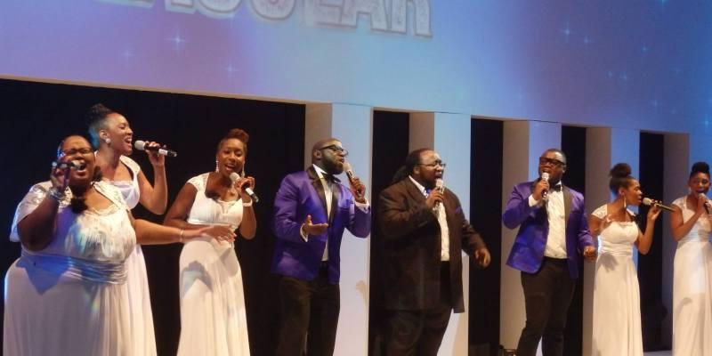 Gospel Choir for Events in London