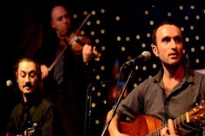 The Greek Ensemble