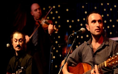 Pavlos - KOURELOU, Greek Band - Greek Musicians in London
