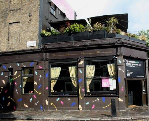 Lock Tavern - Live Music Venue In Camden