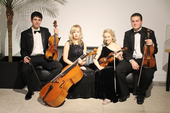 Young String Quartet