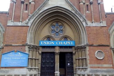 Live Music Venue In Central London