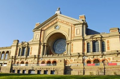 Alexandra Palace - Live Music Venue