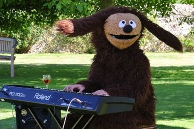Rowlf - Children's Entertainer