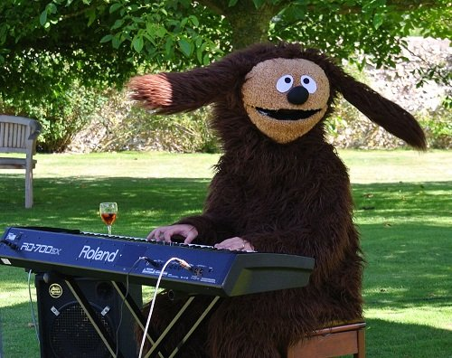 Rowlf - Children's Entertainer