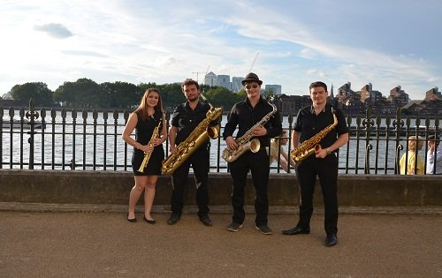 ubersax-saxophone