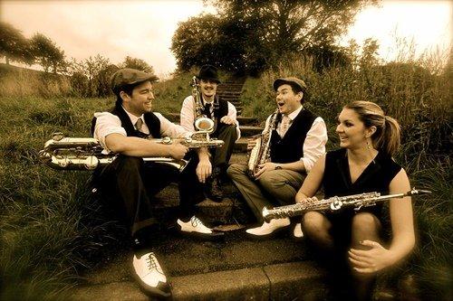 Saxophone Quartet London