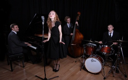 Jazz Quartet For Functions, Parties And Weddings