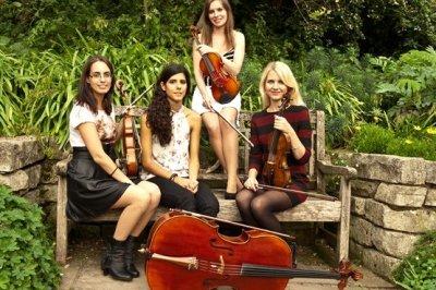 Cavalleria Strings - String Quartet