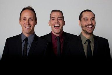 Martini Musical Trio