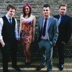 Latin Jazz Quartet with Female Voice