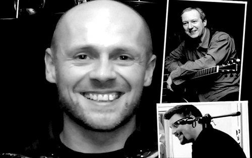 The Accordion Trio
