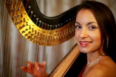 Melissa - London Harpist