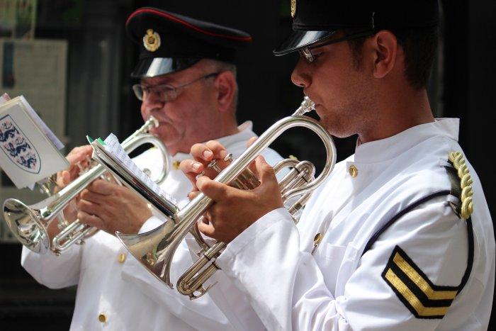 Hire-Brass-Bands