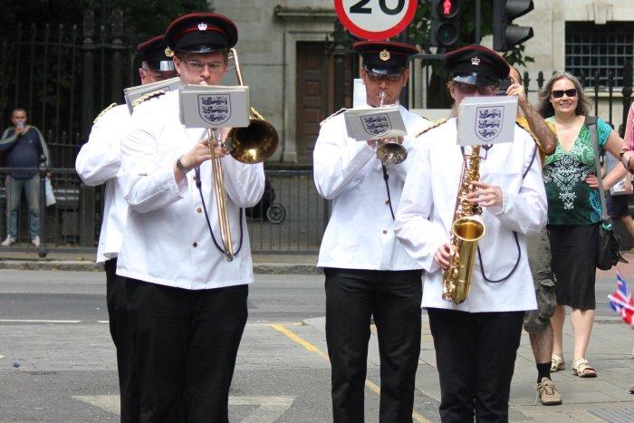 Mini-Military-Band
