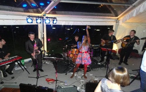 The Riggers - 6 Piece Party Band
