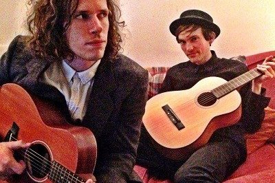 Indie Rollers - Acoustic Band For Functions, Parties & Events