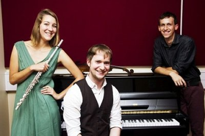 The Scaramouche Piano Trio