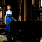 Vocal & Piano Duo For Events, Recitals & Functions