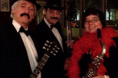 Gatsby Jazz Trio