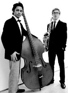 Alex & The Hitch Duo