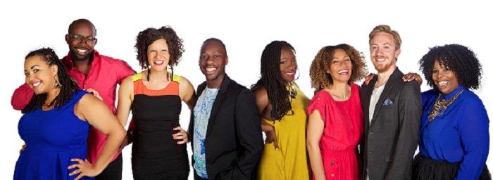Gospel Choir For Hire In London - 8 Piece Ensemble
