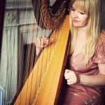 Harpist For Weddings & Recitals in London - Music for London