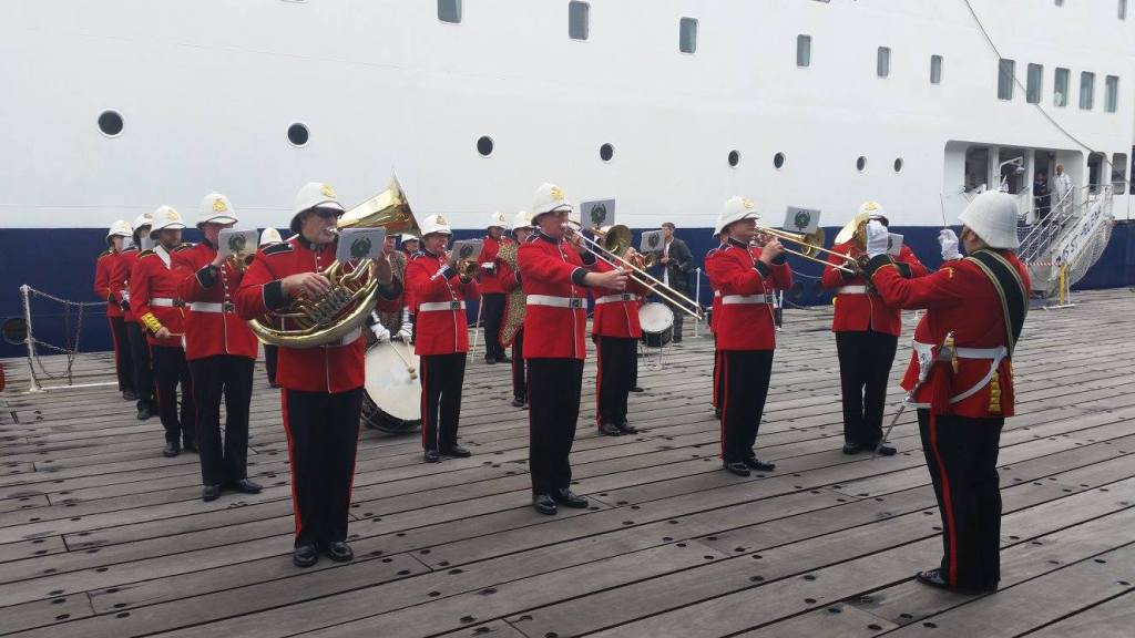 Military-Marching-Band-StHelena-Farewell