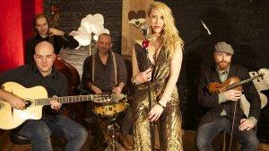 Alexandra & The Sassy Band