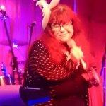 Solo Female Cabaret Singer