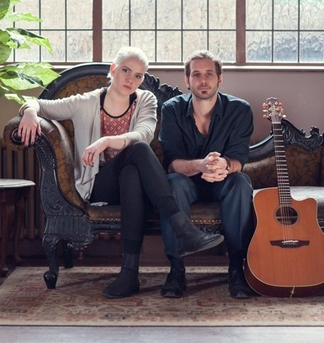 Acoustic Duo For Parties, Receptions & Events in London