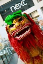 Guan-Yin-Lion