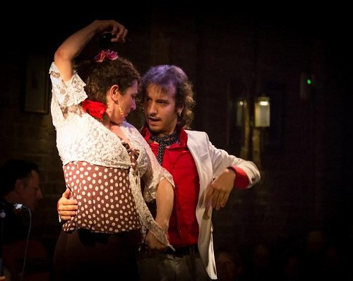 Flamenco Dance Band For Parties & Events In London