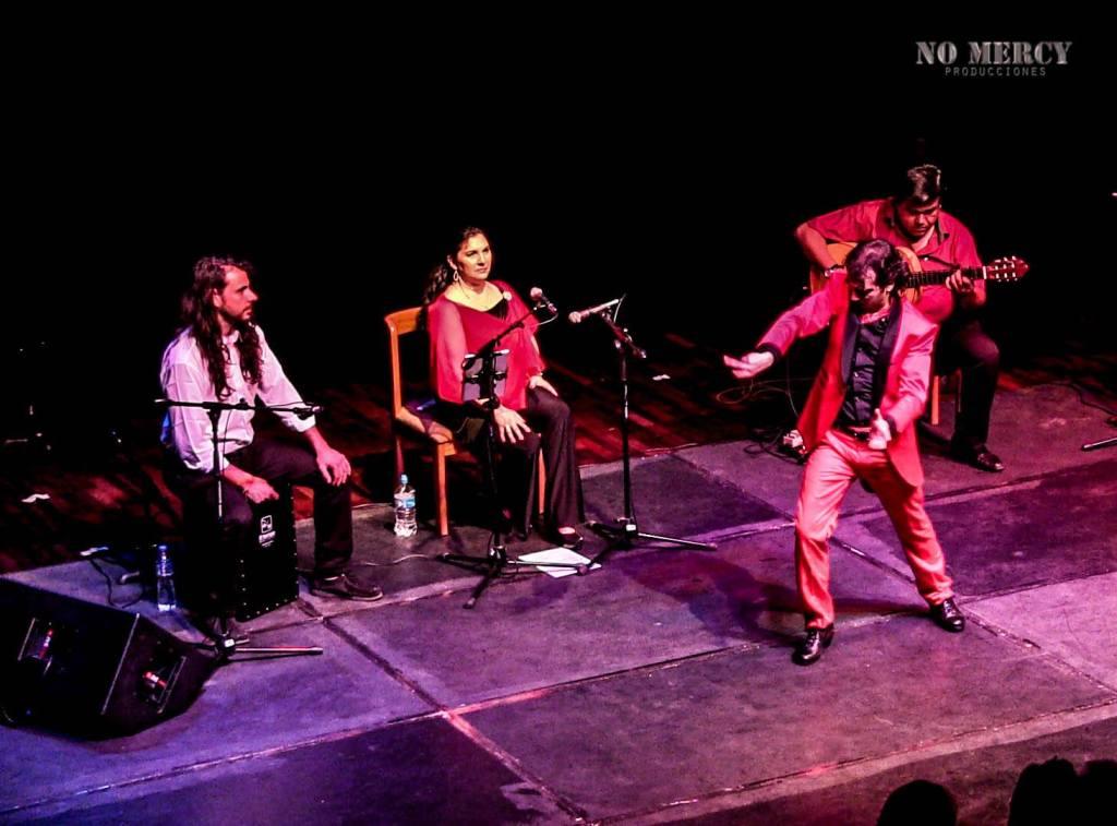 Flamenco-Gypsy-Show